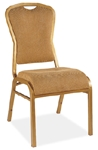 classic banquet styled chair